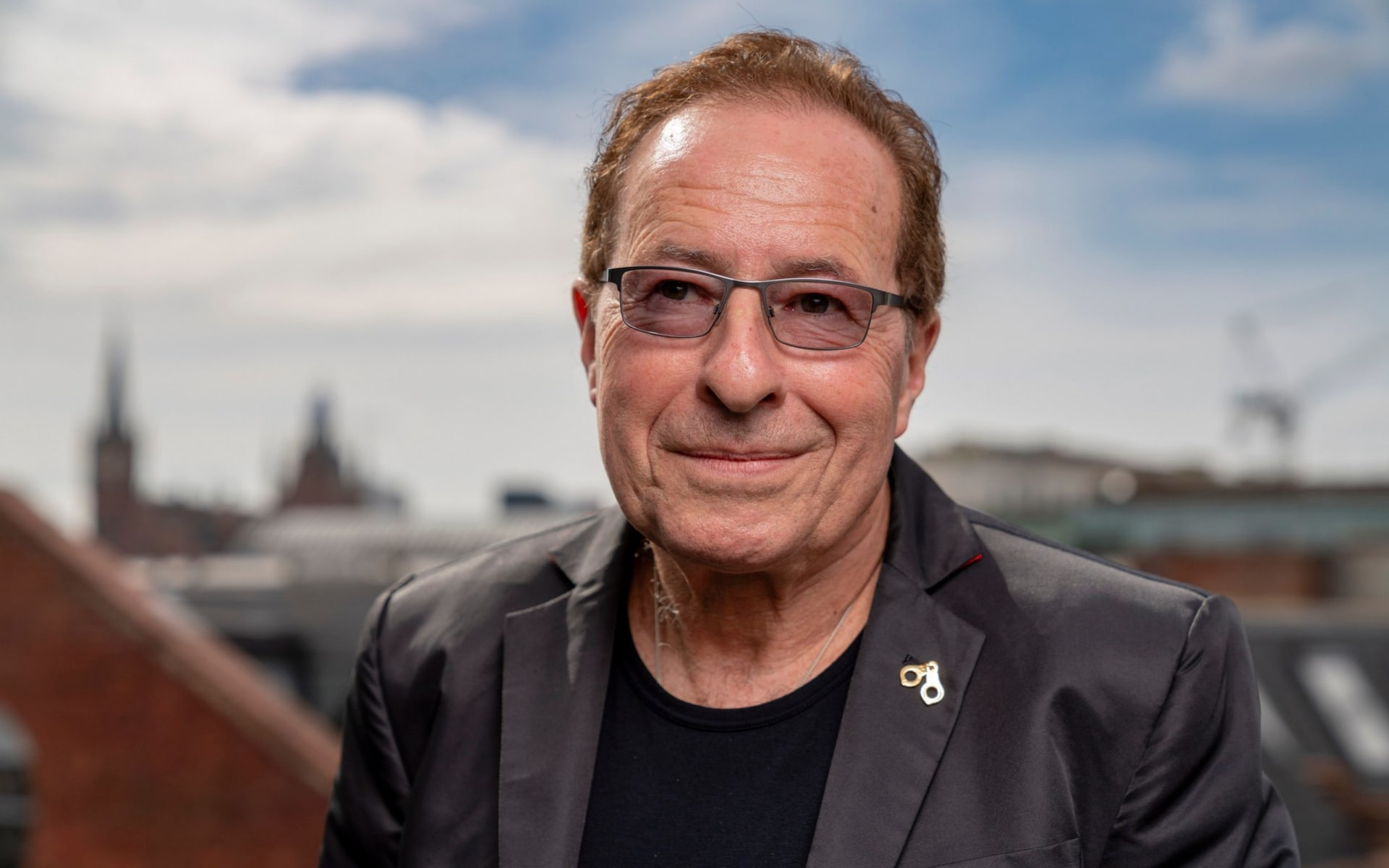 Peter James: 'A stranger called me to say he had proof that God exists. I've spent 30 years thinking about it'