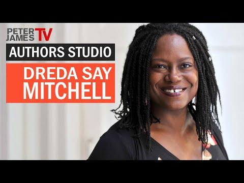 Peter James | Dreda Say Mitchell | Authors Studio – Meet The Masters