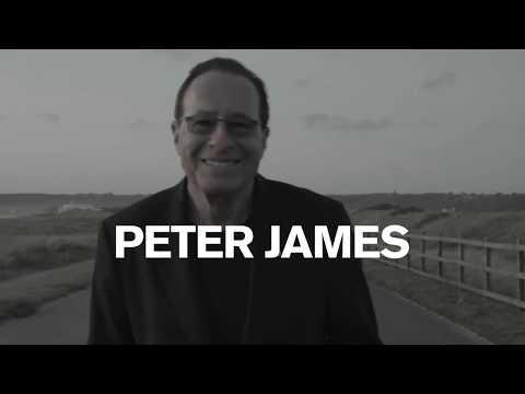 Welcome to #PeterJamesTV!